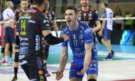 La Lube conquista le Final Four di Coppa Italia: Monza k.o in 4 set