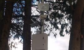 Esanatoglia, ampliato il sistema di videosorveglianza