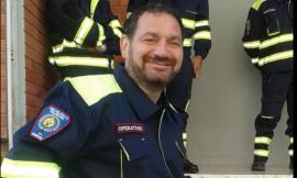 Interviene per un incendio e subito dopo viene colto da infarto: muore Umberto Cardinali