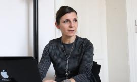 """Cannabis terapeutica, la proposta di Romina Pergolesi: """"Le Marche la producano in proprio"""""""