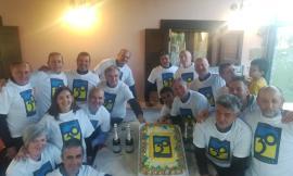 San Severino, la Polisportiva Serralta festeggia i 30 anni dalla sua fondazione