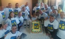 San Severino, la Polisportiva Serralta festeggia 30 anni d'attività