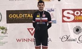 Pattinaggio, Campionati italiani: un bronzo per la Rotellistica Settempeda