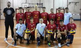 Il Volley Macerata esce sconfitto dalla sfida contro la capolista Cus Camerino