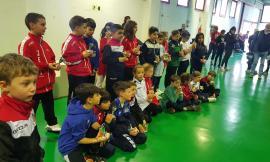 Gara Regionale ad Ancona: prova di maturità per gli atleti della Macerata Scherma