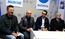 """Macerata, Orioli unisce il CDU: """"Vogliamo creare una città libera e forte"""""""