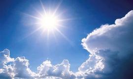 Macerata, una settimana all'insegna del bel tempo: temperature in ascesa