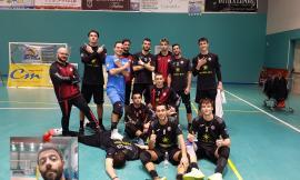 Volley: Paloni Macerata posa la bandiera di conquista in quel di Turi