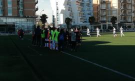 Calcio Femminile, la Vis Civitanova fa suo il derby contro la YFIT Macerata