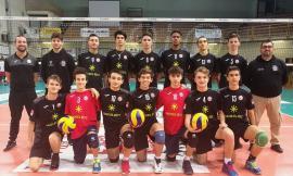 Serie D, il Volley Macerata cade a Fano e vede allontanarsi la zona salvezza