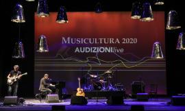 Musicultura 2020,Audizioni live: la giuria premia Frey e il pubblico Spacca il Silenzio