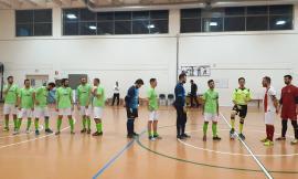 Calcio a 5, il Bayer Cappuccini non si ferma: sconfitto il Casenuove