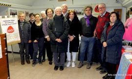 L'Aido Civitanova Marche e Montecosaro rinnova il direttivo: Giulio Fofi confermato presidente