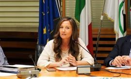 Maltempo e grandine di maggio, approvata la mozione di Elena Leonardi per chiedere lo stato di calamità