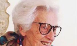 Porto Recanati piange la scomparsa della storica gelataia Elvira Compagnucci Ballerini