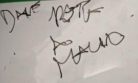 """""""Date retta a Mauro"""": il messaggio di Mattia dopo il coma ai giovani ciclisti della Polisportiva Morrovallese"""