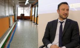"""Montecassiano, il sindaco Catena: """"In ospedale per controlli dopo 8 giorni di febbre alta"""""""