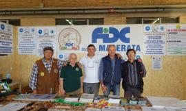 Federcaccia Macerata dona 1000 euro all'ospedale di Camerino