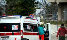 Monte San Giusto, sessantacinquenne ricoverato a Civitanova per sospetto Covid: muore nella notte