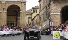 Macerata, la Mille Miglia sarà rinviata al 23 ottobre a causa dell'emergenza Covid-19