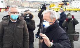 """Coronavirus, Guido Bertolaso dimesso: """"Ringrazio medici e infermieri"""""""