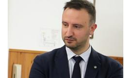 """Montecassiano, il sindaco Catena: """"La febbre se n'è andata, ho pensato di non farcela"""""""