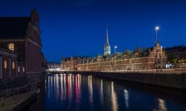 La luce iGuzzini ridefinisce l'illuminazione urbana di Copenaghen