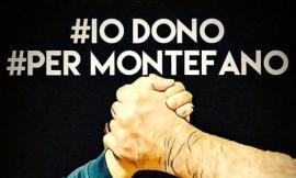 Montefano, oltre 11mila euro per la Casa di Riposo grazie ai fondi raccolti dagli ultras
