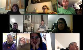 Tolentino, le attività istituzionali sono on-line al tempo del Covid-19: Giunta in videoconferenza
