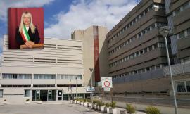 """San Severino, il Consiglio Comunale dona mille mascherine al personale dell'ospedale """"Bartolomeo Eustachio"""""""