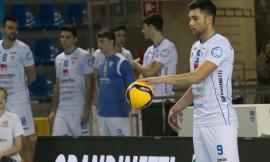 """GoldenPlast Civitanova, capitan Di Silvestre: """"Il campionato? ora conta solo la salute"""""""