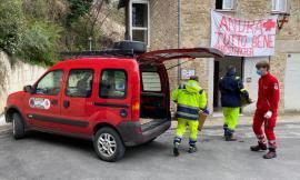Cingoli, 11mila mascherine saranno distribuite casa per casa grazie alla Croce Rossa
