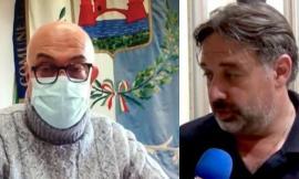 """Covid-19, il sindaco di Fiuminata: """"I bambini giocano a calcio in piazza, ora basta"""". Primo caso a Sarnano (VIDEO)"""