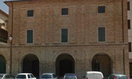 San Severino, ricostruzione post-sisma: torna agibile un'abitazione in via Ercole Rosa