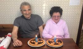 """Ussita, Santino Nori compie 86 anni: """"Da Roma, il mio pensiero va sempre alla mia amata terra"""""""