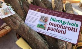 La FilierAgricola Monterotti e Pacioni non si ferma: apre un nuovo punto vendita e intensifica le consegne a domicilio
