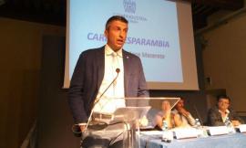 """Macerata, Resparambia: """"Torniamo ad aprire i cantieri della ricostruzione post-sisma"""""""