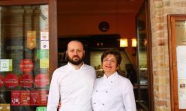 """""""Urbisaglia resta a casa"""": una diretta facebook con lo chef Andrea Tombolini"""