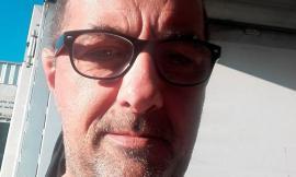 Colmurano piange Sergio Canali, stroncato da un malore mentre con il camion tornava da lavoro