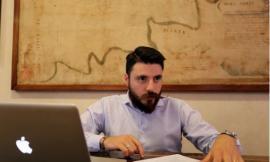 Belforte del Chienti, mascherine obbligatorie per accedere nei locali pubblici: l'annuncio del Sindaco