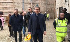"""Petriolo, emergenza Covid-19, il sindaco Luciani: """"lavoriamo per aiutare le famiglie bisognose"""""""