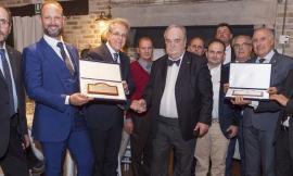 San Ginesio, il CAEM/Lodovico Scarfiotti dona 2 apparecchi medici all'Associazione Volontari
