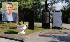 """Belforte, Paoloni: """"Per il 25 aprile nessun fiore al monumento ai caduti"""""""