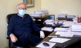 Porto Recanati, Francesco Massi ha sconfitto il coronavirus: dopo 55 giorni torna nel suo ufficio