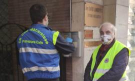 Macerata, consegnate 26mila mascherine negli ultimi due giorni