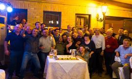Treia, Don Alejandro festeggia i suoi 10 anni di Sacerdozio: l'omaggio dei parrocchiani