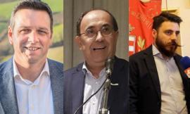 """Belforte, il Pd provinciale sulle polemiche del 25 aprile: """"Becero tentativo di zittire la minoranza"""""""