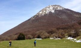 Fase 2, attività motoria di nuovo consentita alla riserva naturale di monte San Vicino e Canfaito