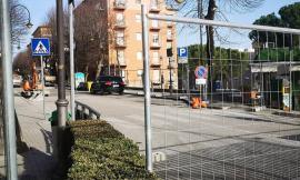 Tolentino, da lunedì 11 maggio al via i lavori nel parcheggio multipiano di Viale Matteotti