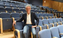Tolentino, il direttore del Politeama Massimo Zenobi: come ha reagito il teatro al tempo del Coronavirus